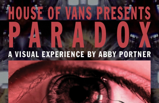 Interview: Abby Portner's Visual Experience at House of Vans