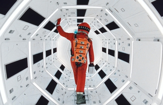 "A Look Behind ""Stanley Kubrick: The Exhibition"" @ Design Museum, London"