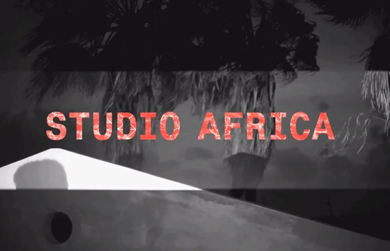 Sean Metelerkamp for DIESEL x EDUN: Studio Africa