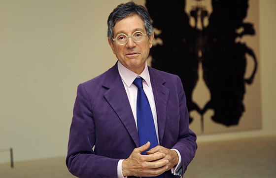 Jeffrey Deitch Leaving MOCA... Announcement Tomorrow?