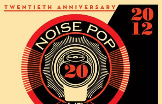 Noise Pop 2012 in San Francisco