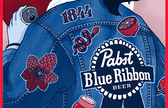 175 Years of Creativity and 30 Million Cans: Pabst Blue Ribbon's Art Can Contest