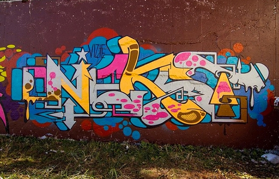 Nekst tribute by Much