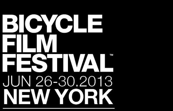 Bicycle FIlm Festival, June 26—30, in NYC
