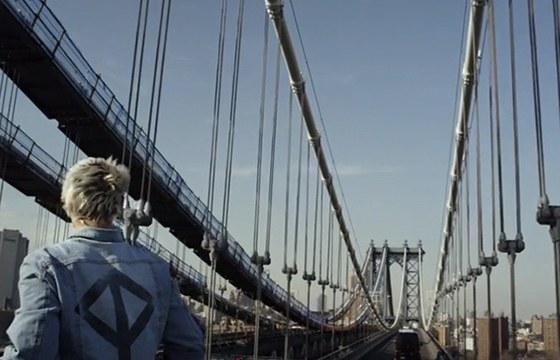 "Cat Power's New Video for ""Manhattan"" is set in Manhattan"