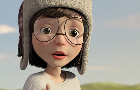 "Alyce Tzue's 3D Animated Film ""Soar"" Wins a Student Academy Award"