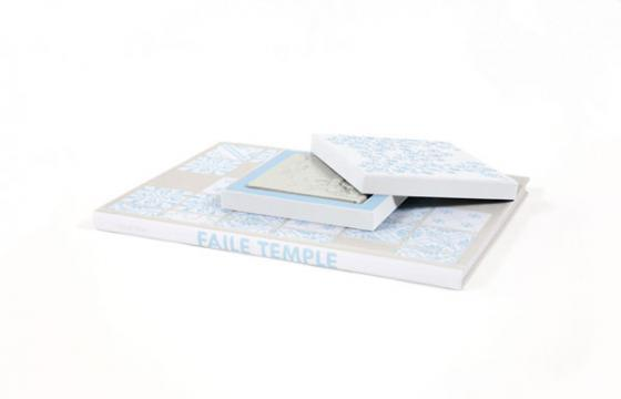 FAILE TEMPLE - STUDIO EDITION BOOK