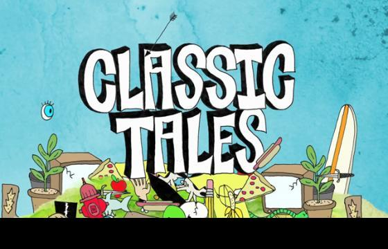 Feature: Jay Howell and Jim Dirschberger on their Offthewall.tv series, 'Classic Tales'