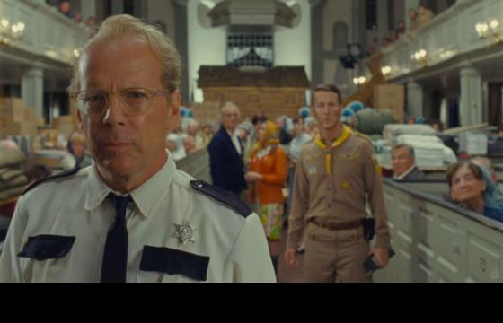 "Wes Anderson ""Moonrise Kingdom"" Trailer"