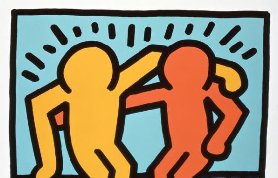 On this Date, Keith Haring Died