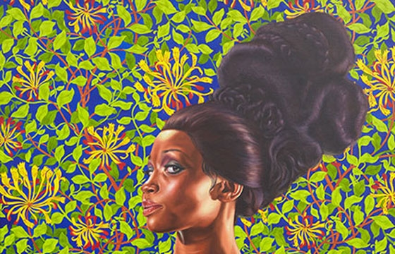 Kehinde Wiley: A New Republic @ Brooklyn Museum