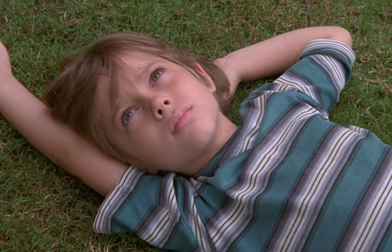 "Behind-the-Scenes of the Making of ""Boyhood"""