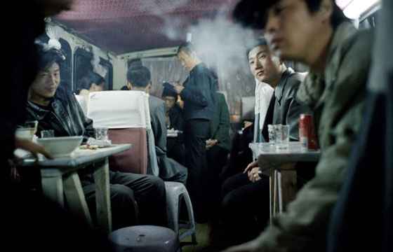 """China: Undercurrents"" Photographs by Ian Teh"