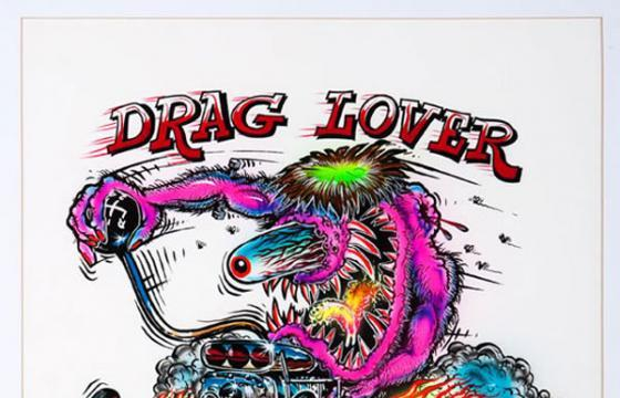 Closer Look: Big Daddy Roth