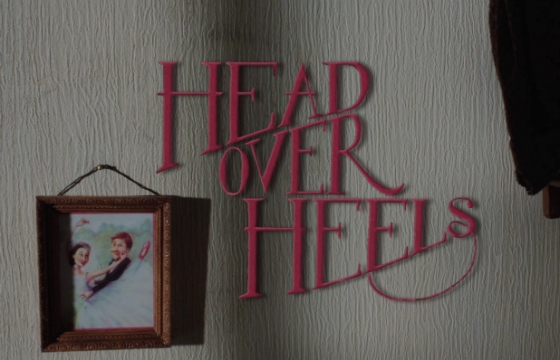 Head Over Heels: Oscar-Nominated Student Film