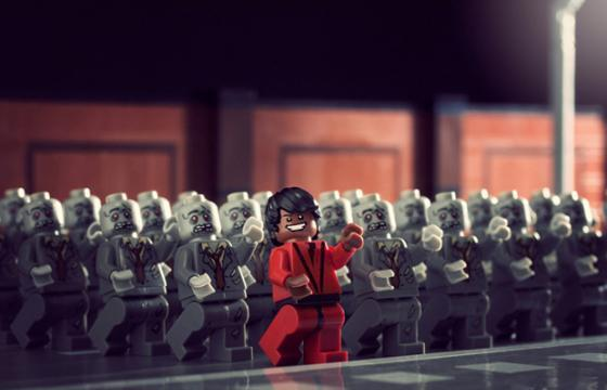Lego Photography and Scenes by Chris McVeigh