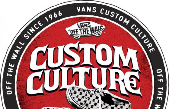 Vote for Vans Custom Culture Finalists for a Chance to Win $55,000 towards their Art Programs by May 3