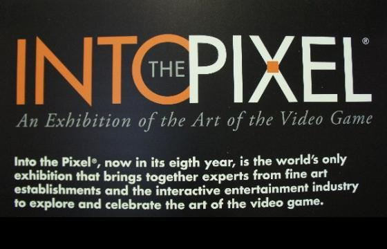 "E3 2011 Coverage: ""Into the Pixel"" and the Art of Video Games"
