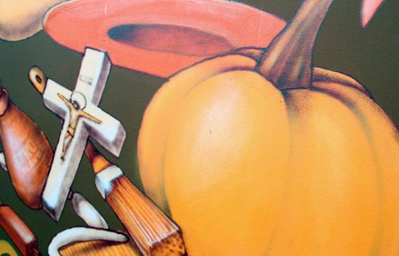 In L.A.: Sneak peek Interesni Kazki at Mid-City Arts