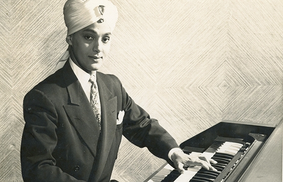 """Korla"" Documentary Premieres in San Francisco"