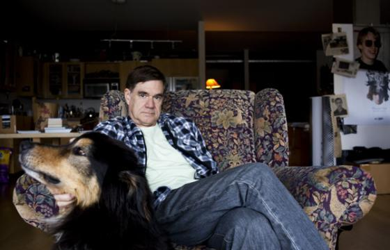 An Interview with Gus Van Sant