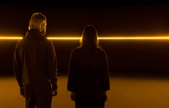 "Olafur Eliasson ""Contact"" @ Fondation Louis Vuitton, Paris"