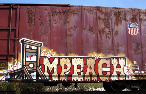 Impeach interviewed by Medium