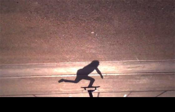 "Skating with Shadows: ""Peter Brings the Shadow to Life"""