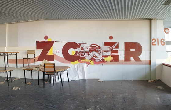 New Work from Zoer
