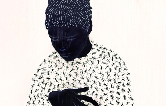 Socially Conscious Illustrations by Fredrik Rattzen