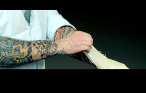 Skin: Is Tattoo Culture High Art? Video