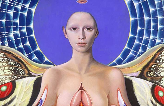 The Legendary Mati Klarwein