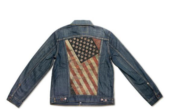 Levi's X MOCA Art In the Streets Trucker Jackets