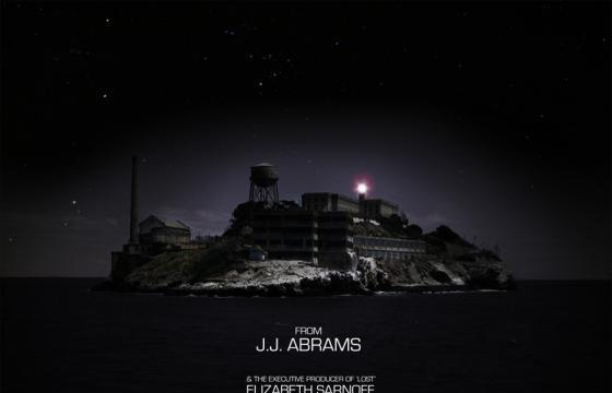 "Trailer: J.J. Abrams' New Series, ""Alcatraz"""
