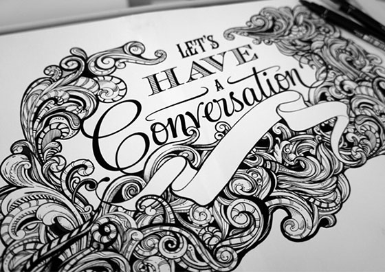 Designer, Illustrator, Typographer: Greg Coulton