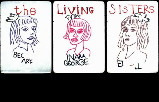 "Michel Gondry directs Living Sisters' ""How Are You Doing?"" video"