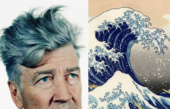 Fine Art Equivalents of David Lynch's Hair