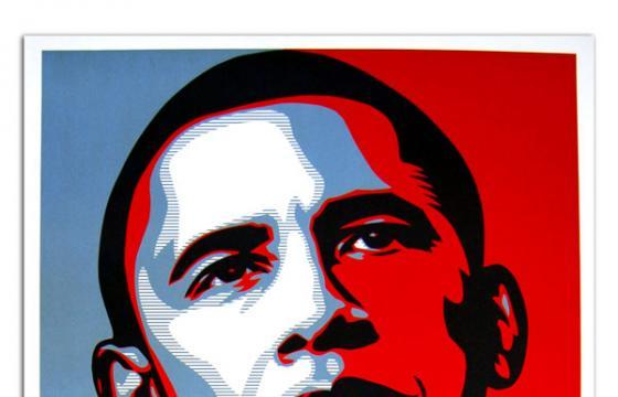Shepard Fairey Sentenced in Obama 'Hope' case