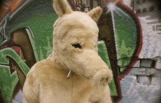 "Madlib Invasion: Quasimoto ""Low Class Conspiracy"""