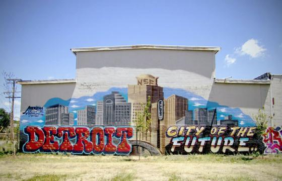 Detroit: City of the Future