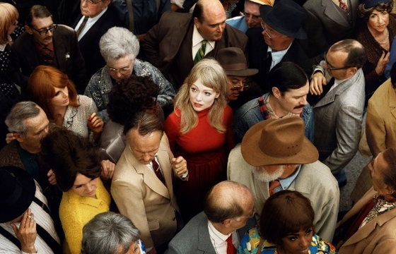 "Alex Prager ""Face in the Crowd"" @ Corcoran Gallery of Art, Washington DC"