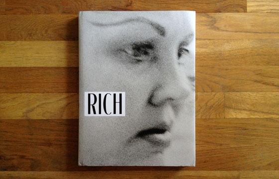 "A look inside Jim Goldberg's ""Rich and Poor"""