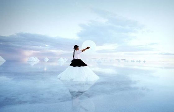 The work of Scarlett Hooft Graafland
