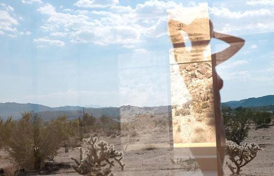 Mona Kuhn: Acido Dorado