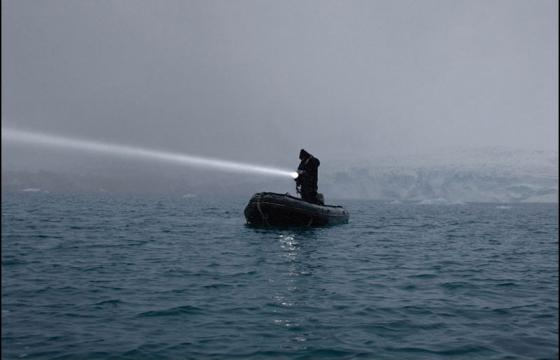 The Photography of Andrea Galvani