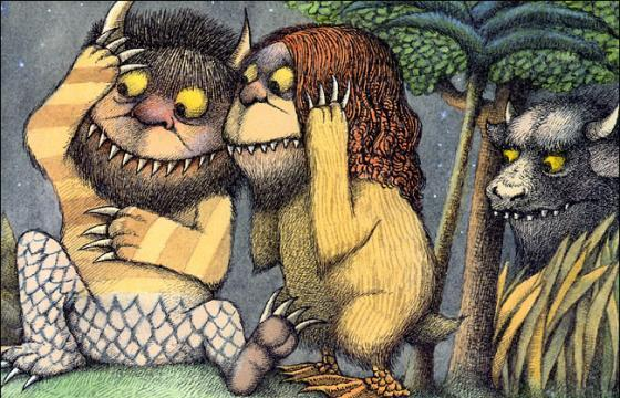 Maurice Sendak, author of Where the Wild Things Are, RIP