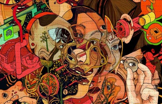 1XRUN Celebrates the Annual LSD Holiday, April 19th, aka