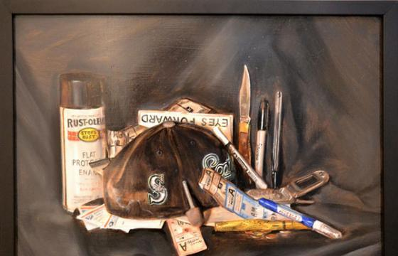 Still Lifes by Andrew E. Durgin-Griffin