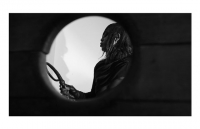 "M. Lamar ""Negrogothic"" @ San Francisco Art Institute"