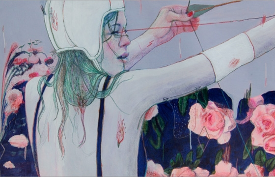 New Works by Alexandra Levasseur